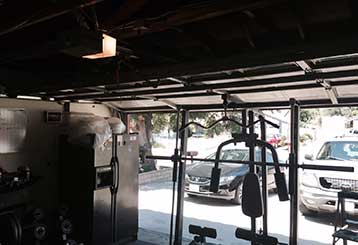 Garage Door Maintenance | Garage Door Repair San Jose, CA