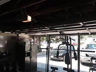 Garage Door Repair San Jose, CA