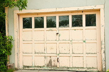 Panel Replacement | Garage Door Repair San Jose, CA