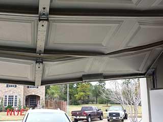 Gentil Garage Door Repair San Jose, CA